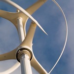 Wind turbines, alternative energy, sustainability