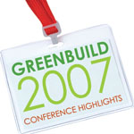 Greenbuild Conference