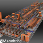 SSOE Places in Worldwide BIM Competition