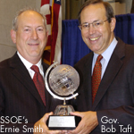 SSOE Receives Ohio Excellence in Exporting