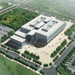 SSOE Grows Presence in China with New Ford Motor Co. Facility