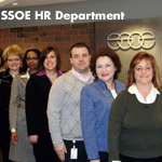 SSOE Wins University of Toledo HR Award for Excellence
