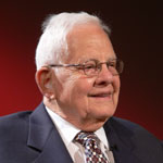 Alfred H. Samborn, Founder of SSOE Inc. Passes Away at the Age of 91