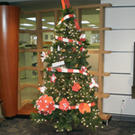 SSOE Group's Troy Office Celebrates the Holidays with Sustainability