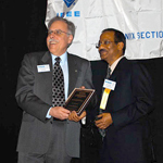 SSOE Group's Russ Kinner Receives IEEE Award