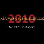 SSOE Group a Bronze Sponsor of Asia Pacific Business Outlook (APBO) 2010 Conference April 19th in Los Angeles