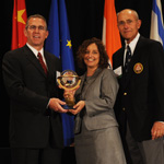 SSOE Group Named Large Exporter of the Year by Ohio Governor