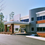 Tallahassee Memorial Cancer Center Complete, Currently Pursuing LEED Certification