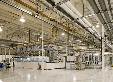 Thin Film Flexible Photovoltaic Facility Fast-Track Expansion Study