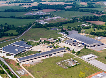 Brownfield Site Facility Expansion for FDA Compliant Manufacturing