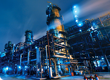 Chemical Facility Energy Assessment