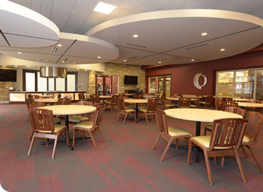 Culinary Arts Center Renovation