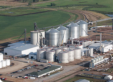 Ethanol Facility Expansion