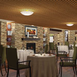 Senior Living Dining Facility - SSOE Group