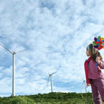 Wind Turbines, sustainable design