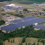AMP's Newsroom: AMP Unveils Cutting-edge Solar Facility at Ribbon Cutting Ceremony