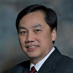 Andrew Kwok, SSOE Asian Operations
