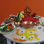 SSOE Group Celebrates Expanded Mumbai Office in Diwali Pooja Ceremony
