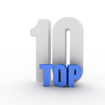 SSOE Named to 7 Top 10 Spots in ENR's 2013 Rankings