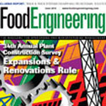Food Engineering Cover June 2011
