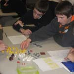 "SSOE's Group to Host High School Students during 2012 ""Engineer for a Day"" Program"