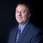 Lonnie Thelen, PMP -- Project Manager