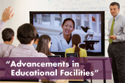"""Advancements in Educational Facilities"""