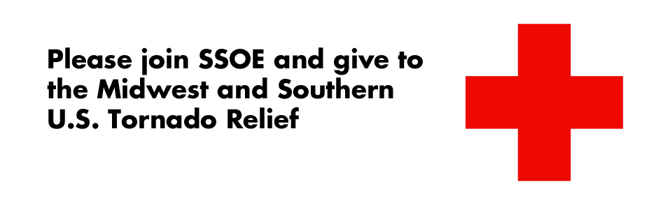 Give to the Midwest and Southern U.S. Tornado Relief