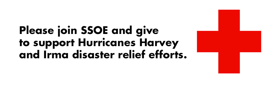 Join SSOE Group and Donate to Hurricane Harvey and Hurricane Irma Response Efforts