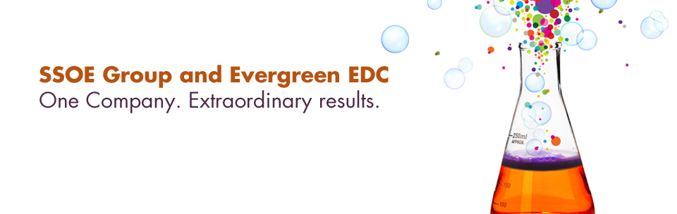 SSOE Group and Evergreen EDC announce merger.