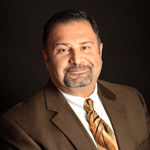Sonny Hamizadeh, AIA, Senior Account Manager