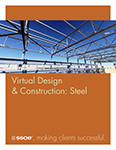 Virtual Design & Construction:Steel VDC Brochure