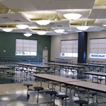 maury cafeteria