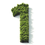 number one green firm ranked 1st nationally among the Top Green Design Firms in Industrial Manufacturing