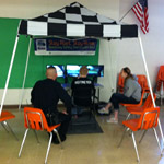 SSOE Group to Host Distracted Driver Simulator