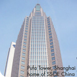 SSOE Opens Shanghai China Office