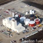 New Ethanol & Biodiesel Refineries