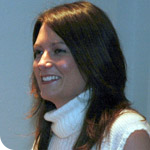 Hurner Speaks at the University of Toledo College of Business