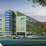 SSOE Begins Design of On-Site Replacement Hospital
