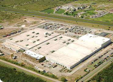 Renovation, Relocation, and Expansion of Manufacturing Facility