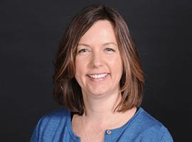 Leslie Accardo, Quality Manager