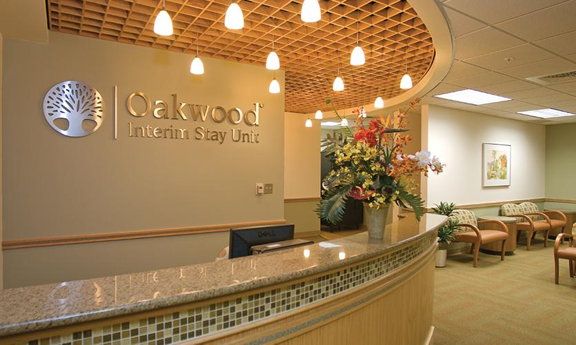 Interim Stay Unit | Healthcare | Oakwood Hospital