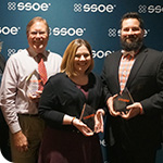 SSOE Group Announces 2018 Founder's and Leadership Award Recipients