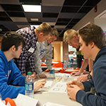 "SSOE Group to Host 35 High School Students during Annual ""Engineer for a Day"" Program"