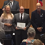 SSOE Group Honored at 2019 Ohio BWC and Safety Council of Northwest Ohio Recognition Awards Ceremony