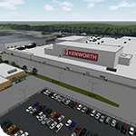 SSOE Group Selected as Architectural / Engineering Firm for Kenworth Truck Company's $140 Million Chillicothe  Plant Expansion