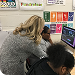 SSOE Offers Real-World Job Experience to Rogers High School's Visual Communication Design (VCD) Career Technology Program