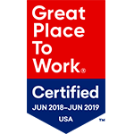 "For a Fourth Consecutive Year, SSOE Group Named a ""Great Workplace"" by Great Place to Work®"