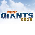 SSOE Group Recognized as 2019 MEP Giant