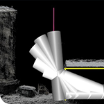 """Plant Engineering Article: """"Laser Scanning Optimizes Costs, Helps with Standards"""""""